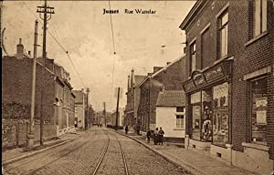 Ansichtskarte / Postkarte Jumet Charleroi Wallonien Hennegau,