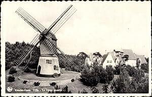 Ansichtskarte / Postkarte Knocke Zoute Knokke Heist