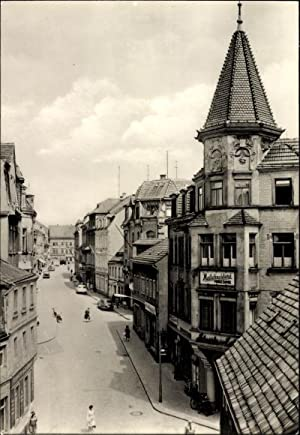 Ansichtskarte / Postkarte Radeberg im Kreis Bautzen