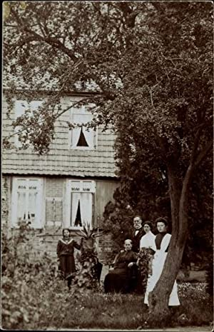 Foto Ansichtskarte / Postkarte Clauen Hohenhameln Niedersachsen,