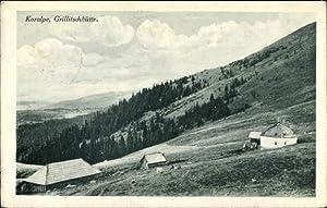 Ansichtskarte / Postkarte Frantschach St. Gertraud in