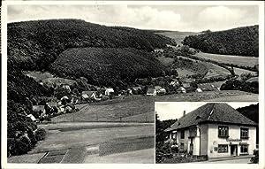 Ansichtskarte / Postkarte Heidelbeck Kalletal in Nordrhein