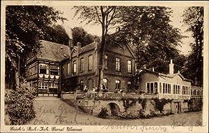 Ansichtskarte / Postkarte Benthe Ronnenberg Niedersachsen, Erich's
