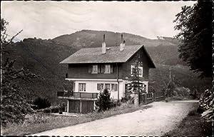 Ansichtskarte / Postkarte Klingenthal Elsass Bas Rhin,