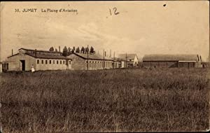 Ansichtskarte / Postkarte Jumet Wallonien Hennegau, La