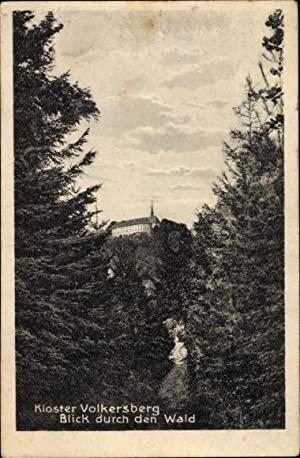 Ansichtskarte / Postkarte Bad Brückenau im Sinntal
