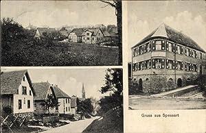 Ansichtskarte / Postkarte Mendig im Landkreis Mayen