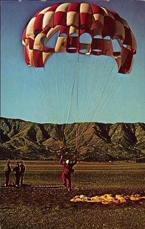 Ansichtskarte / Postkarte Lake Elsinore Kalifornien USA,