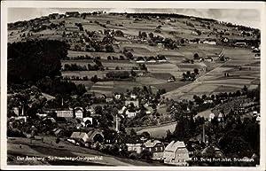Ansichtskarte / Postkarte Sachsenberg Georgenthal Klingenthal im