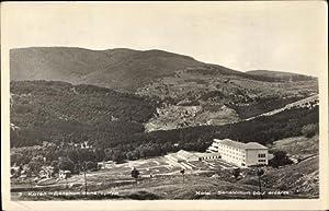 Foto Ansichtskarte / Postkarte Kotel Bulgarien, Sanatorium