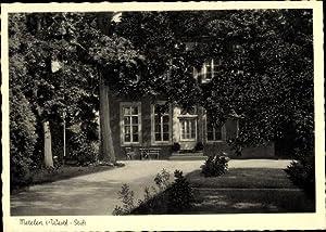 Ansichtskarte / Postkarte Metelen in Nordrhein Westfalen,