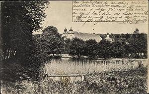 Ansichtskarte / Postkarte Kranichstein Darmstadt in Hessen,