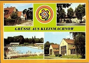 Ansichtskarte / Postkarte Kleinmachnow in Brandenburg, Leninallee,