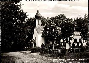 Ansichtskarte / Postkarte Roggenburg im Landkreis Neu-Ulm