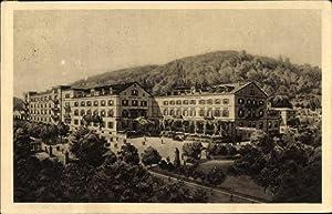 Ansichtskarte / Postkarte Heidelberg am Neckar, Victoria