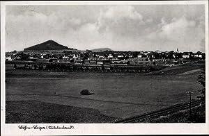 Ansichtskarte / Postkarte Lípa Böhmisch Leipa Reg.