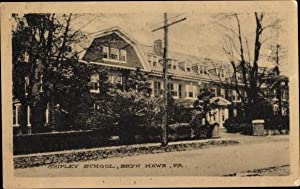Ansichtskarte / Postkarte Bryn Mawr Pennsylvania USA,