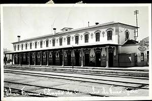 Foto Ansichtskarte / Postkarte Vilar Formoso Portugal,