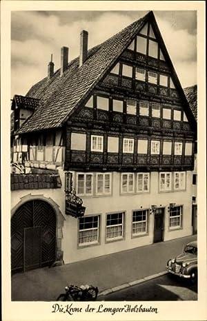 Ansichtskarte / Postkarte Lemgo in Nordrhein Westfalen,