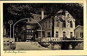 Ansichtskarte / Postkarte Weetzen Ronnenberg Niedersachsen, Benther