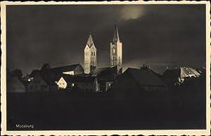 Ansichtskarte / Postkarte Moosburg an der Isar,