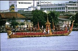 Ansichtskarte / Postkarte Bangkok Thailand, The Royal