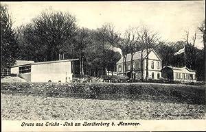 Ansichtskarte / Postkarte Benthe Ronnenberg Niedersachsen, Erichs