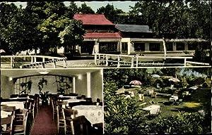 Ansichtskarte / Postkarte Friedrichsdorf Gnarrenburg Niedersachsen, Brümmers