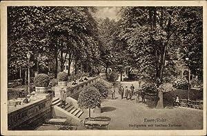 Ansichtskarte / Postkarte Essen im Ruhrgebiet Nordrhein