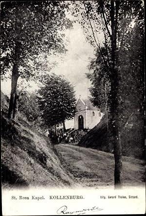 Ansichtskarte / Postkarte Sittard Geleen Limburg Niederlande,
