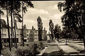 Ansichtskarte / Postkarte Rathenow im Havelland, Friedrich