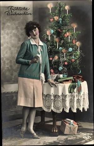 Geschenke F303274r Frauen Zu Weihnachten.Entdecken Sie Sammlungen Von Tannenbaum Kunst Und