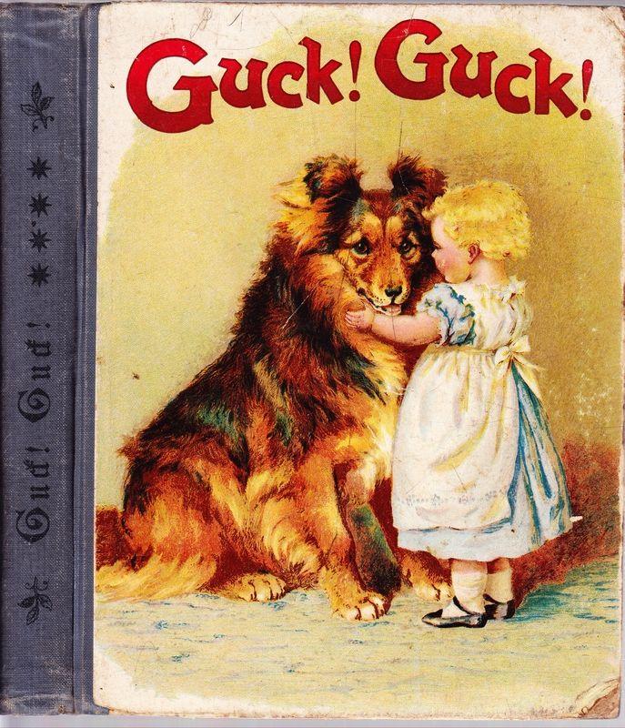 Guck Guck Von Helene Binder