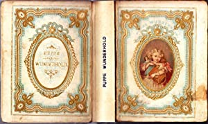 Schicksale der Puppe Wunderhold. Mit 8 Kupfern: COSMAR, A. (Pseud.