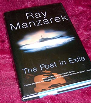 The Poet in Exile : A Journey into the Mystic