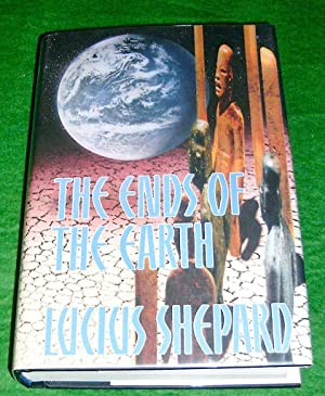 The Ends of the Earth: Shepard, Lucius