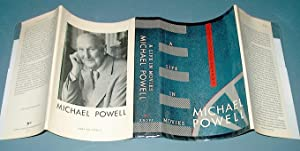 A Life in Movies: An Autobiography (INSCRIBED COPY): Powell, Michael