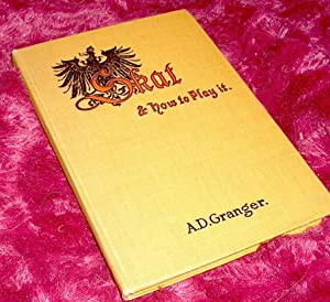 Skat and How to Play It: Granger, A.D. (Anna)