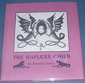 The Hapless Child SIGNED COPY