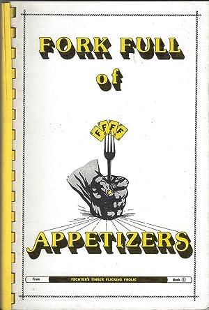 Fork Full of Appetizers from Fechter's Finger: Miesel, Bill (re: