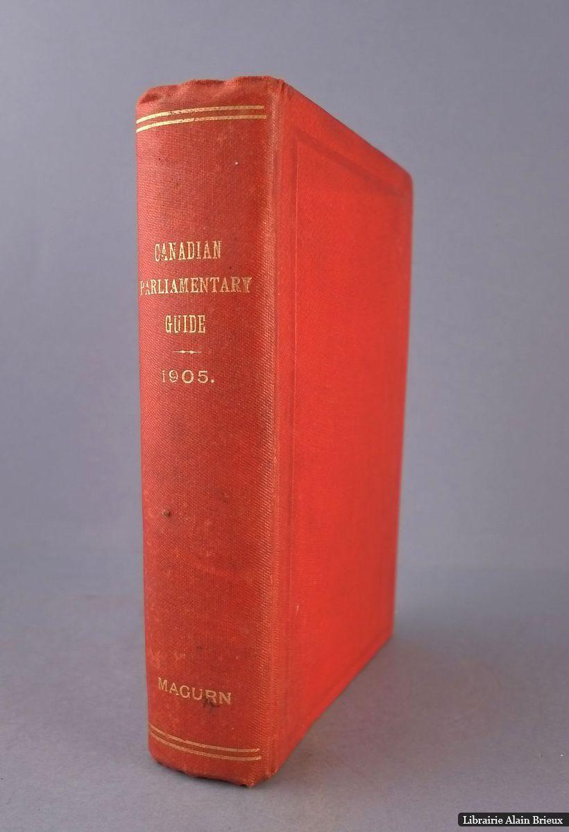 Bibliography of Canadian Genealogy Handbooks (National Institute)