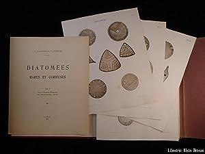 Diatomèes rares et curieuses: LAPORTE (Louis-Jacques) et LEFEBURE (Pierre)