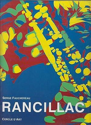 Bernard RANCILLAC: FAUCHEREAU Serge