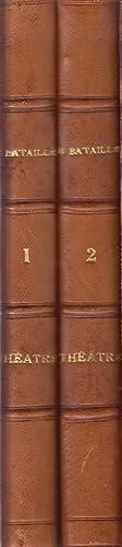 2 volumes - THEATRE - Tome 1: HENRI BATAILLE
