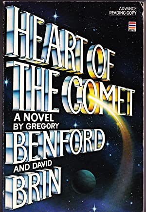 Heart of the Comet (inscribed copy)