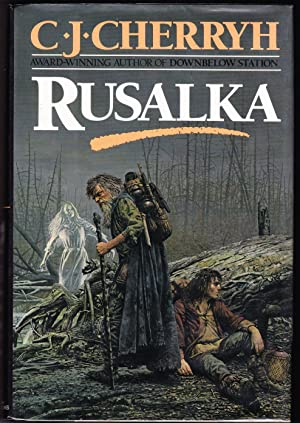 Rusalka (signed copy)
