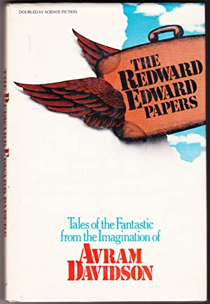 The Redward Edward Papers (inscribed copy)