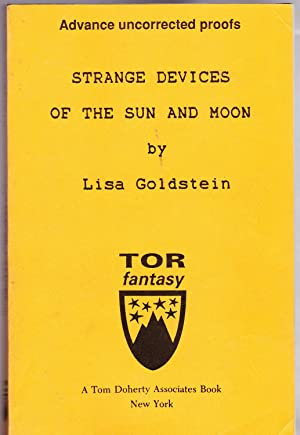 Strange Devices of the Sun and Moon (inscribed copy)