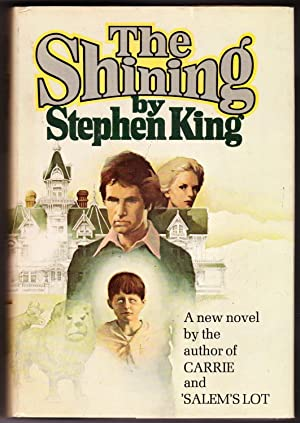 The Shining (inscribed copy)