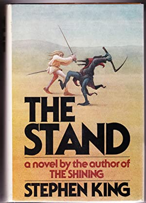 The Stand (inscribed copy): King, Stephen